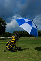 Golf umbrella-037