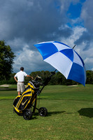 Golf umbrella-040